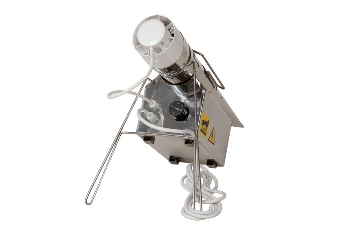 Oxalic acid vaporizer - Beekeeping equipment
