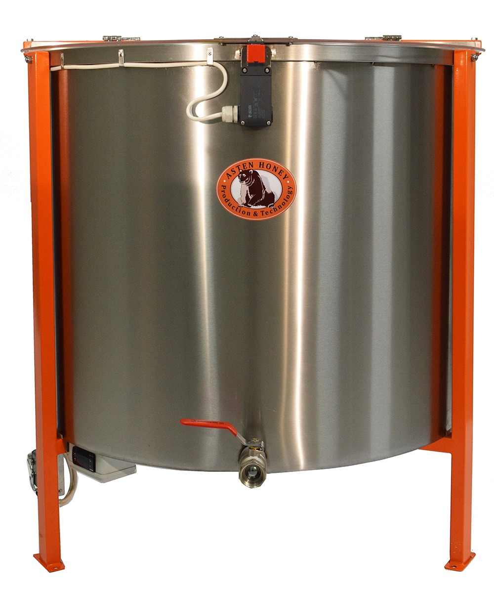 Honey extractors