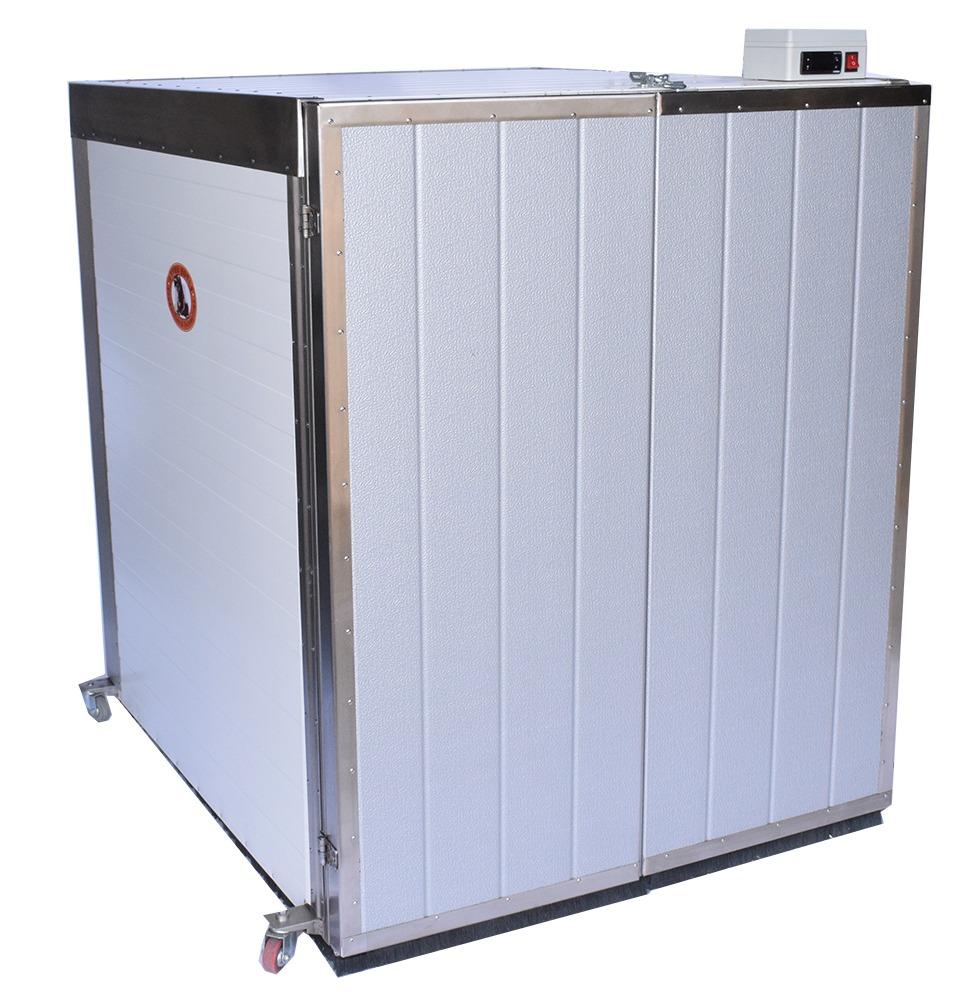 Honey heating cabinet