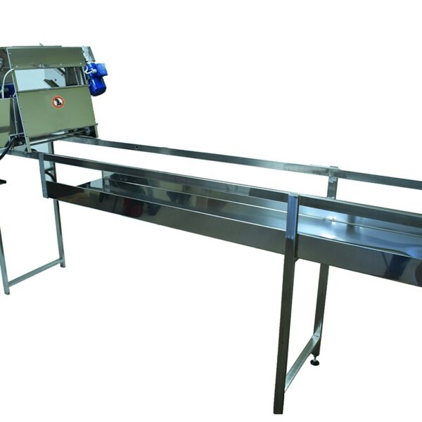 Uncapping machines
